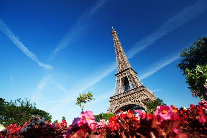 Parigi porno insegnante