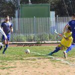 Aprilia Calcio, contro l'Arce conquistati tre punti preziosi
