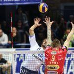 Top Volley, Latina lotta quattro set contro il Perugia