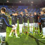 Latina Calcio, i nerazzurri lasciano la serie B con la sconfitta in casa dell'Avellino