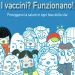 """Al via la"""" Settimana europea e mondiale delle vaccinazioni 2017"""""""