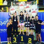 Il Team Iadevaia vince anche all' XFC Extreme Fighter Championship della International Combat Organization
