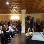 Idee e persone per Eugenio Saputo, parte la campagna del candidato a sindaco di San Felice Circeo