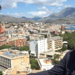 VIDEO/Antonio Salone (Ama Gaeta), un imprenditore al fianco di Mitrano