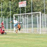 Calcio, l'Aprilia vince la gara di andata del primo turno di play-off nazionali