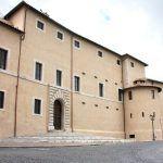 Palazzo Caetani entra nella rete delle dimore storiche del Lazio