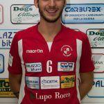 Pallamano, Gaeta Sporting Club: Pierluca Bettini convocato in Nazionale per uno stage