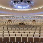 """""""La città del futuro"""" forum internazionale a Roma 11 e 12 Maggio"""