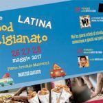 Il Festival dello Street Food e dell'Artigianato torna a Latina