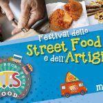 Al Parco Mussolini di Latina il Festival dello Street Food