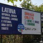 Manifesti, 6×3, pagina Facebook e un video virale: nasce 'Alleanza per Latina', il movimento civico che critica Coletta