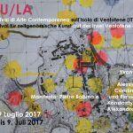 IN/SU/LA FESTIVAL arte contemporanea: a Ventotene dal 5 al 9 luglio