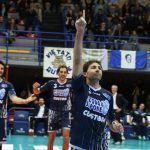 Top Volley, Daniele Sottile ha rinnovato con Latina fino al 2019