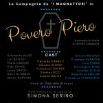 """I MagnAttori in scena sabato al Ponchielli con l'irriverente commedia di Campanile """"Povero Piero"""""""