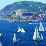 """""""Grandi vele a Gaeta"""",dal 23 al 25 giugno torna l'evento dedicatoagli scafi antichi"""