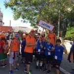 Il Minibasket SMG conquista la ribalta internazionale a Matera: ora i quarti di finale contro gli Argentini del Pinocho